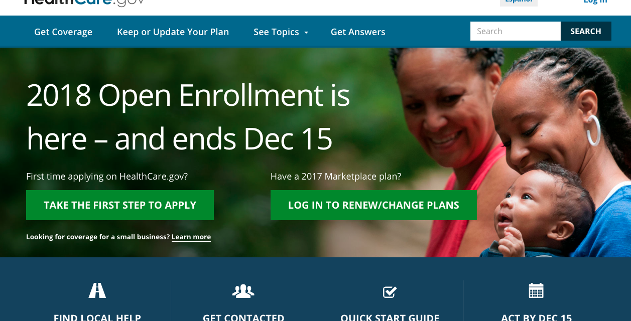 More sign up for Healthcare.gov coverage as deadline approaches