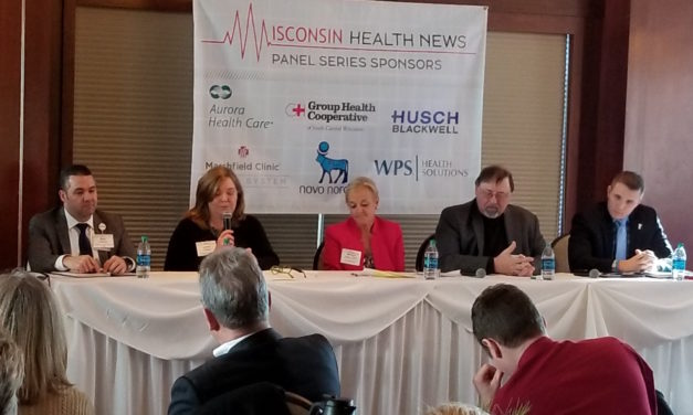 Panelists debate how to increase dental care access
