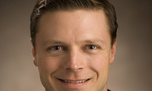 HSHS taps new CEO to oversee Eau Claire hospital
