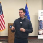 Walker submits reinsurance waiver, anticipates approval