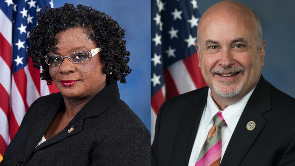Moore, Pocan ask CMS to reject Medicaid work requirements