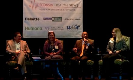 Milwaukee-area health centers talk economic impact, Medicaid changes