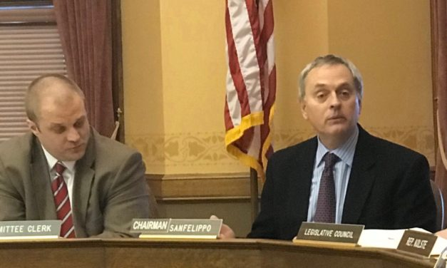 Assembly Health Committee passes care coordination bill