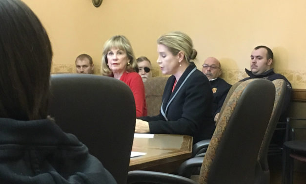 Advocates back bill granting unaccompanied minors emergency mental health treatment