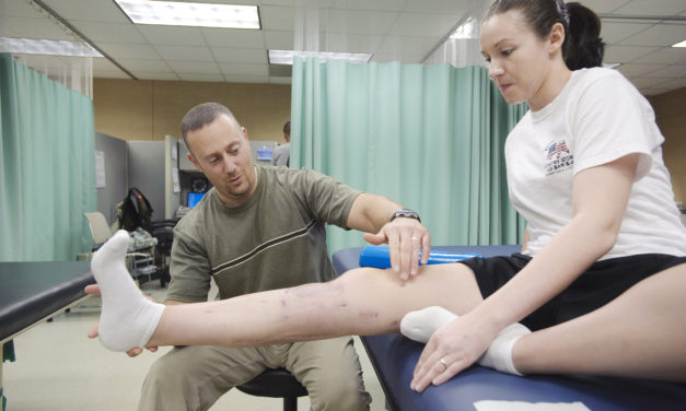 Physical therapists push for interstate compact
