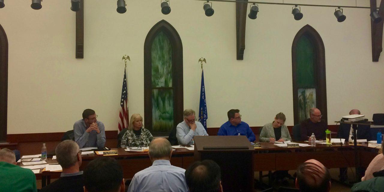 Plan commission gridlocks on Pewaukee drug treatment center