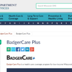 BadgerCare enrollment falls to lowest level in four years