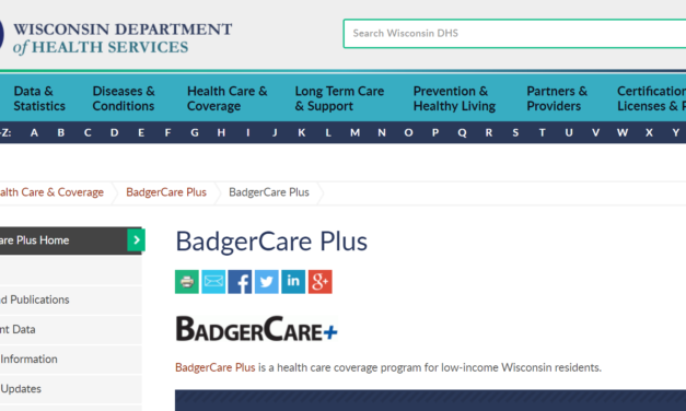 BadgerCare Plus enrollment sees slight uptick