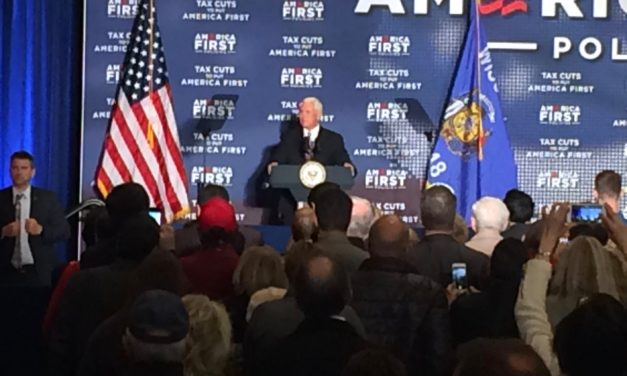 Pence predicts return to repealing and replacing the Affordable Care Act