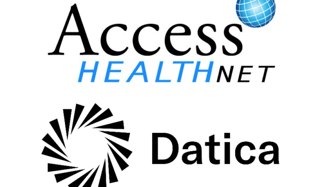 Datica, Access HealthNet partner