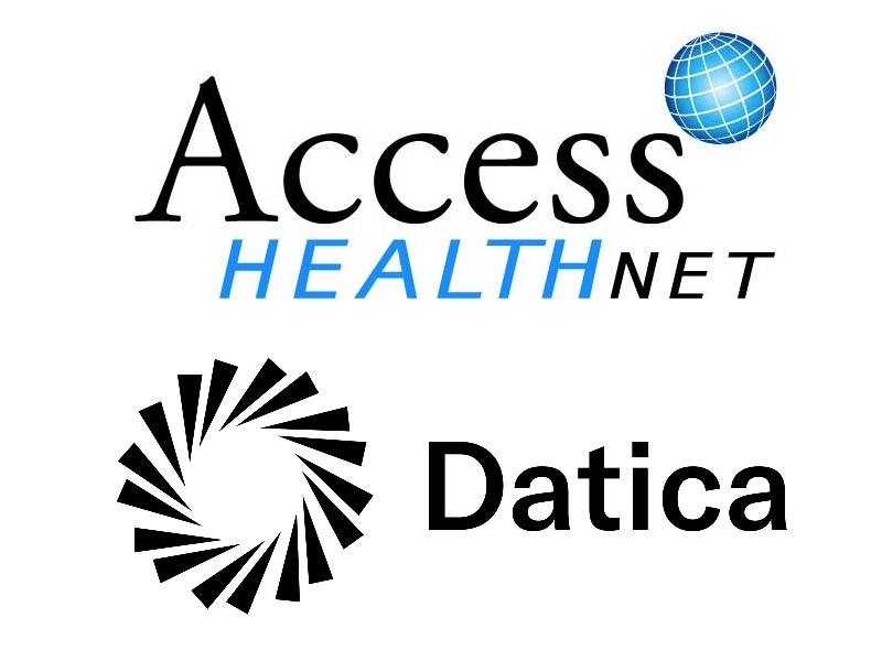Datica, Access HealthNet partner