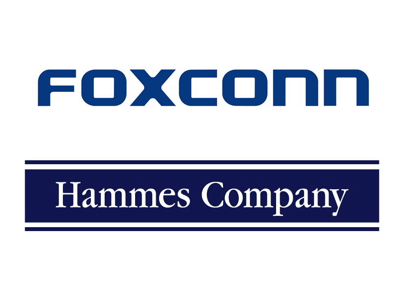 Foxconn selects healthcare developer Hammes Company as master planner
