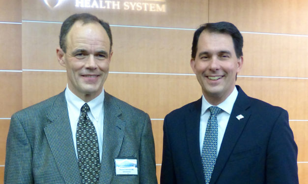 Mayo Clinic to expand psychiatry residency program to Eau Claire