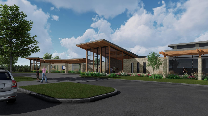 UnityPoint Health-Meriter to expand youth psychiatric hospital