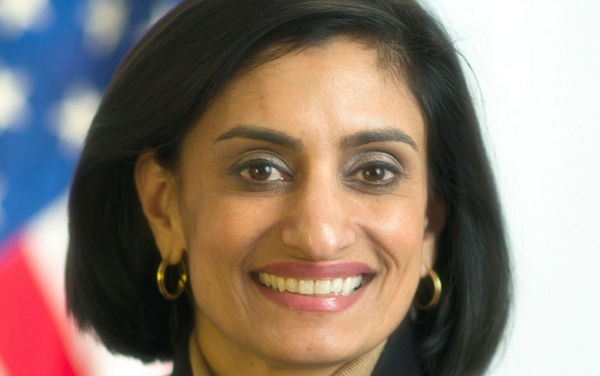 Verma concerned about Medicaid work requirements in non-expansion states