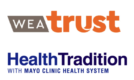 WEA Trust enters private market with acquisition of Health Tradition