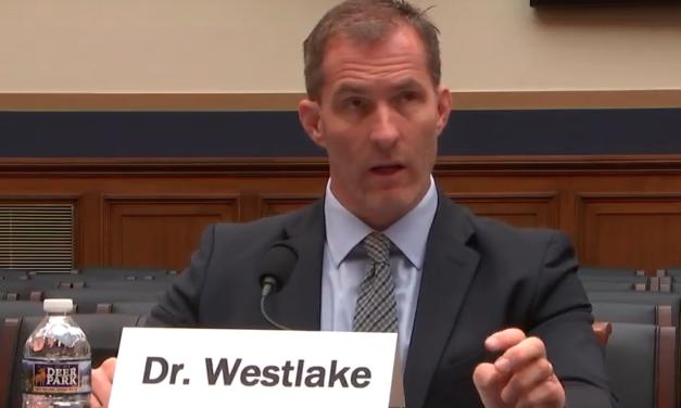 Westlake calls on Congress to make fentanyl regulations permanent