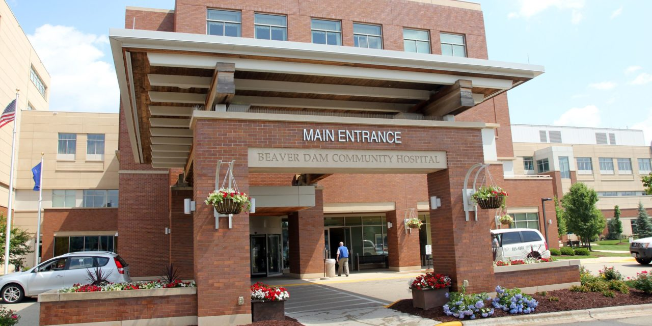 Marshfield Clinic Health System, Beaver Dam Community Hospitals announce affiliation plans