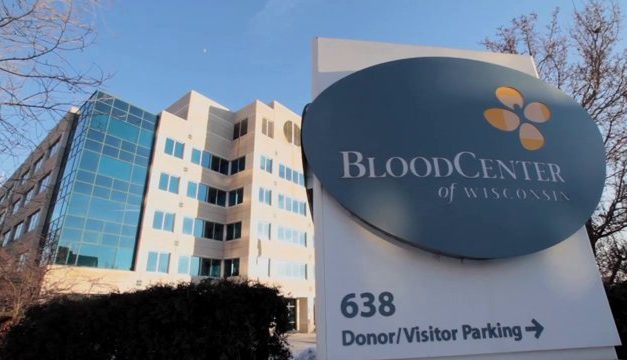 BloodCenter of Wisconsin expands tissue, organ donation services