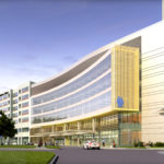 Children's building project will improve patient experience, says exec