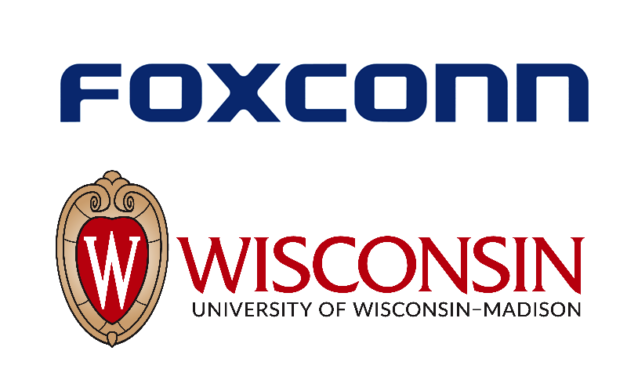 Foxconn, UW initiative to support medical research