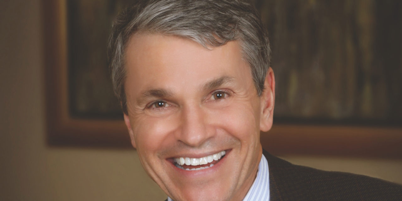 Outgoing Bellin Health CEO George Kerwin reflects on healthcare transformation