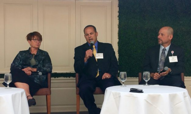 Panelists predict more healthcare consolidation