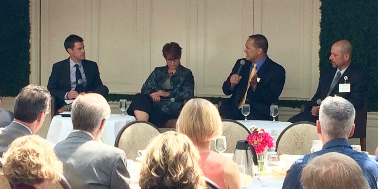CEOs talk ACA, hospital partnerships