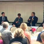 CEOs talk ACA, hospital partnerships