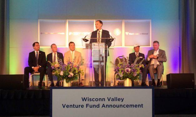 Wisconn Valley Venture Fund leader named