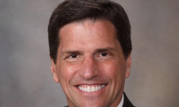 Mueller set to lead Mayo Clinic's southwest Wisconsin region