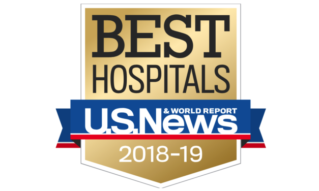 UW Health tops list for best hospital in state