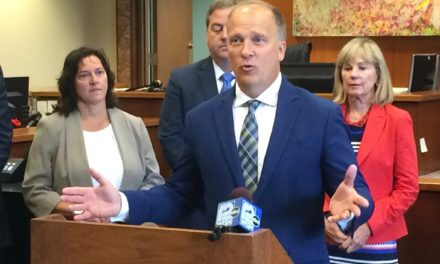 Schimel files new lawsuit over ACA tax