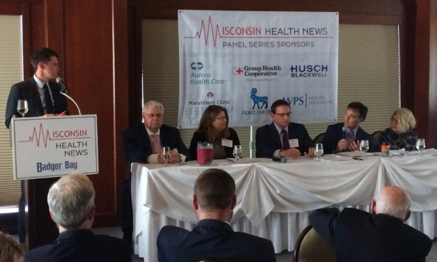 If the state expands Medicaid, money should go to healthcare, panelists say