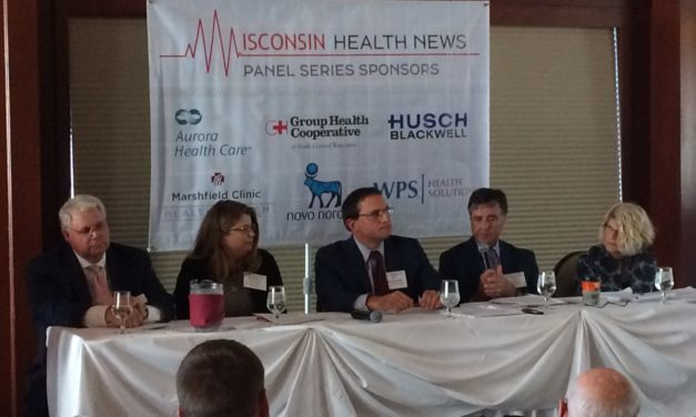 Healthcare lobbyists preview elections, legislative priorities