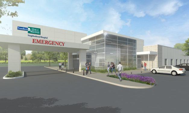 Froedtert & MCW plans new hospital in Oak Creek