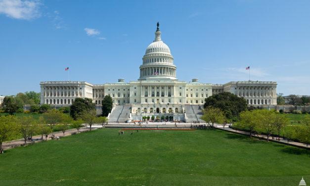 U.S. Senate approves opioid bill