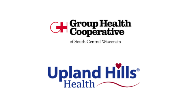 Group Health Cooperative of South Central Wisconsin partners with Upland Hills Health