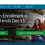 Wisconsin ties with New York for highest insurer participation in ACA market for 2019