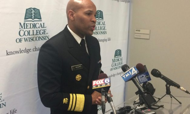 Surgeon general: Trauma-informed care can prevent mass shootings