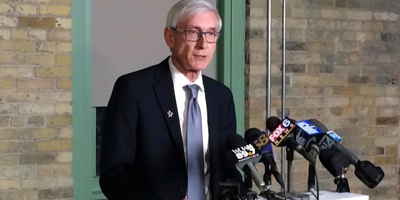 Evers seeks to withdraw appointees made to healthcare oversight boards
