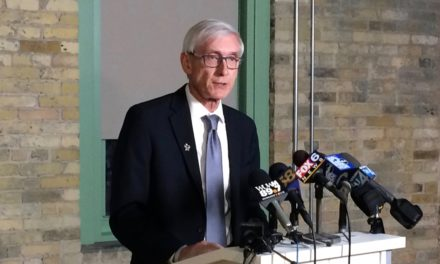 Evers vetoes CNA training bill
