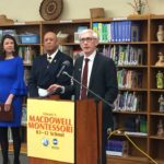 Evers calls special session on gun violence