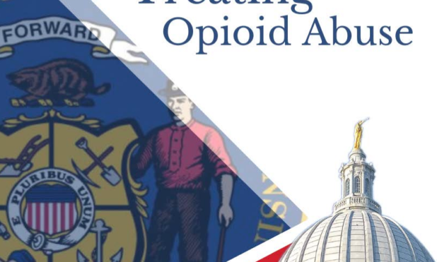 Governor's opioid task force releases final report