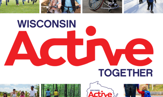 Wisconsin Active Together recognizes communities for promoting active lifestyles