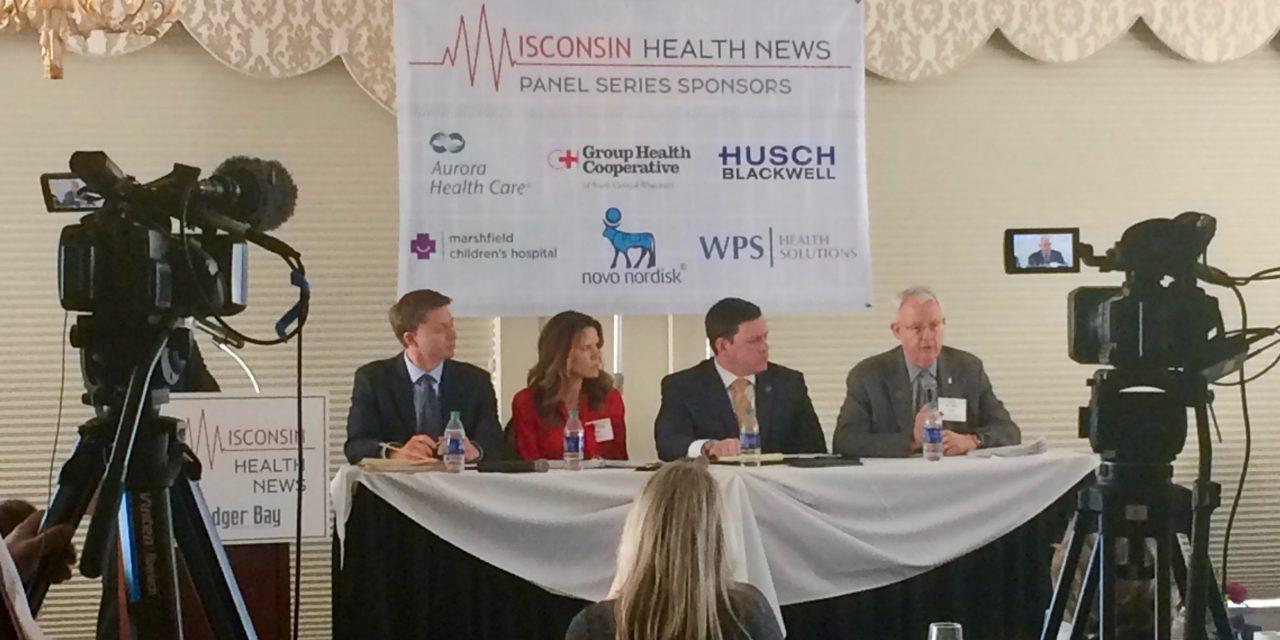 Panelists discuss CBD's health benefits, legality