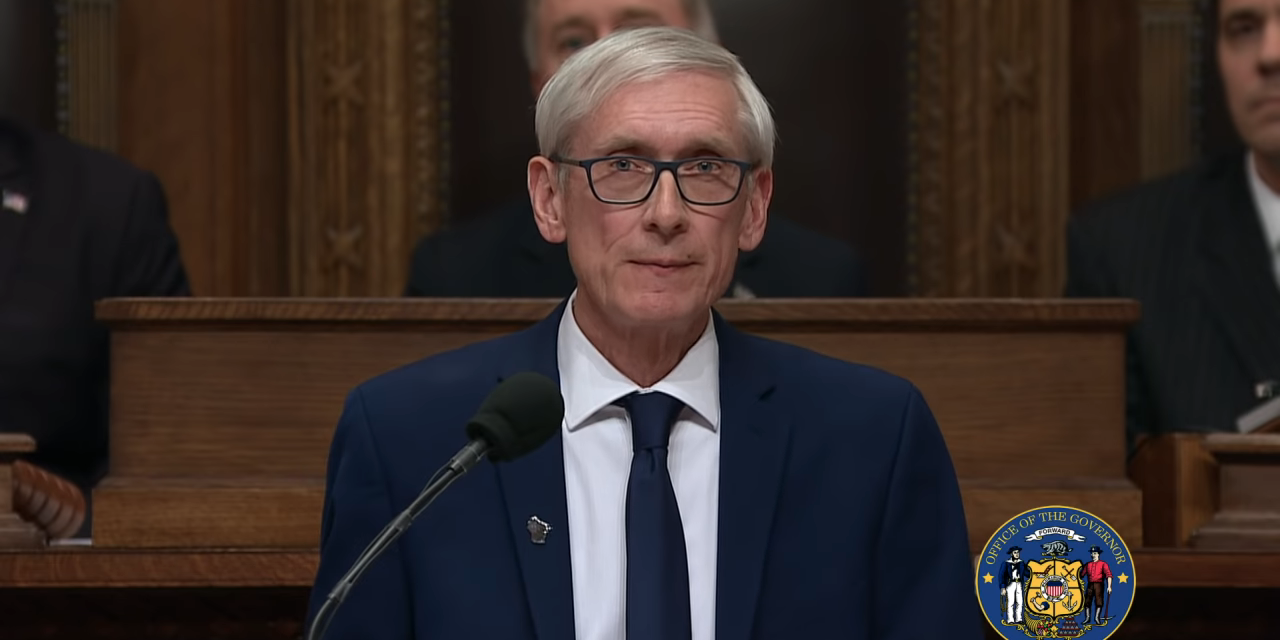 Evers directs attorney general to withdraw Wisconsin from ACA lawsuit