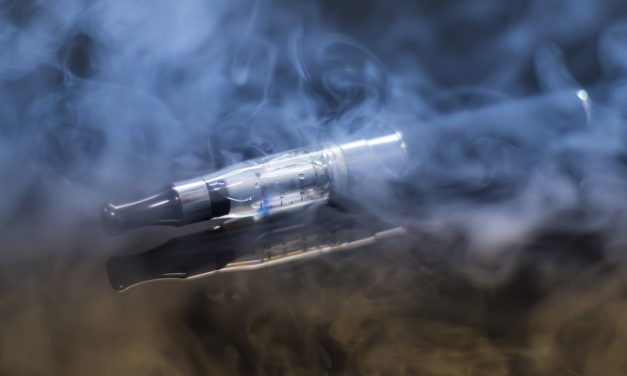 Report: Youth e-cigarette rates continue to climb as use of cigarettes plummet