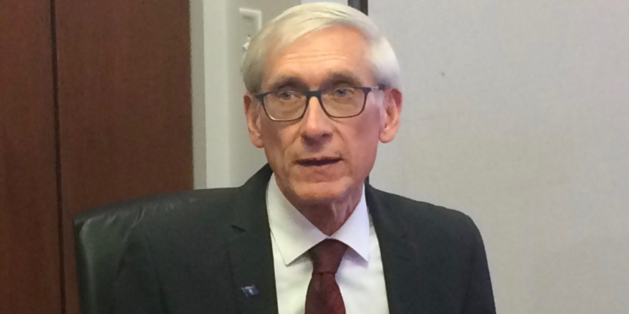Evers re-nominates most of appointees he previously withdrew