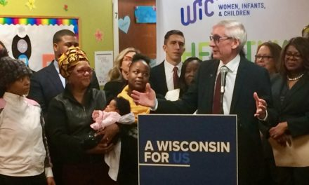 Evers proposes $28 million in women, infant health initiatives